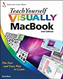 Teach Yourself VISUALLY MacBook, Brad Miser, 0470565195