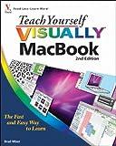 Teach Yourself VISUALLY MacBook, Second Edition