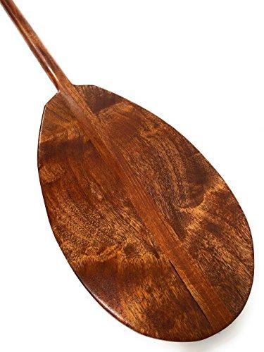 Curly Koa Paddle 60