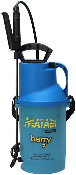 Matabi 81847 - Pulverizador berry 7