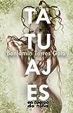 Tatuajes en cuerpo de niña (Spanish Edition)