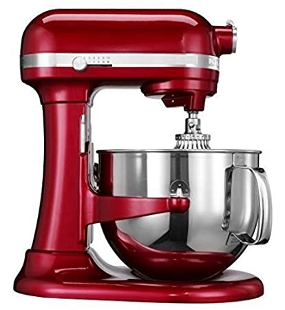 Amazon.com: Kitchenaid Professional 600 Stand Mixer 6 quart, Candy ...