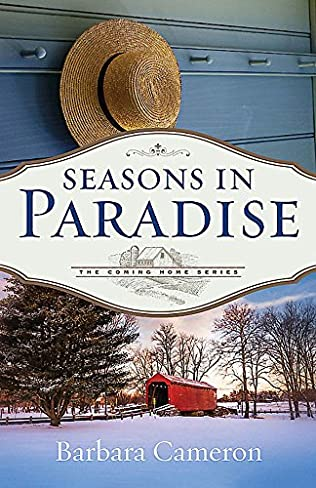 book cover of Seasons in Paradise