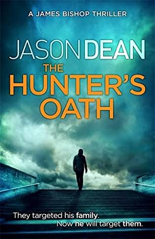 book cover of The Hunter\'s Oath