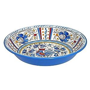 Blue Rooster Le Cadeaux Melamine Dinnerware Salad Bowl  sc 1 st  Amazon.com & Amazon.com | Blue Rooster Le Cadeaux Melamine Dinnerware Salad Bowl ...