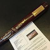 Beautiful Hank Aaron Signed 715th Home Run Commemorative Baseball Bat JSA COA