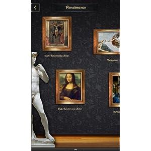 Art Gala: Classical Masterpieces
