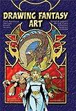 Drawing Fantasy Art, Steve Beaumont and Jim Hanson, 0785823859