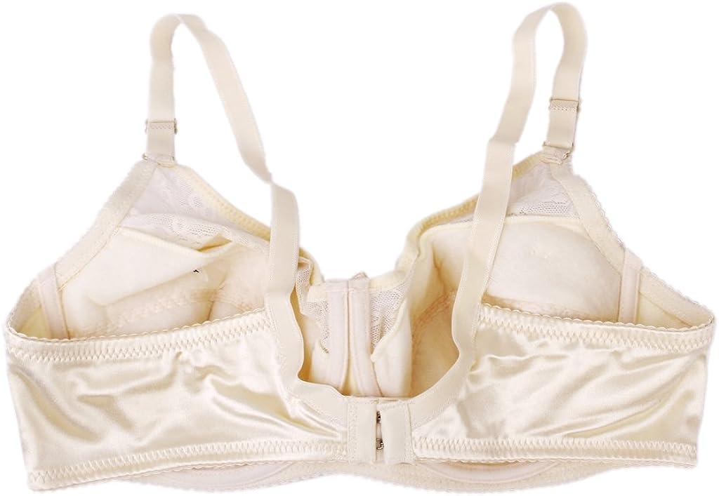 Special Pocket Bra for Silicone Breast Forms Boob Enhancer Mastectomy Transgender