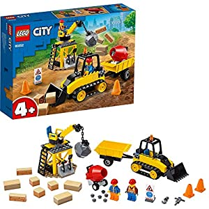 LEGO City Great Vehicles Construction...