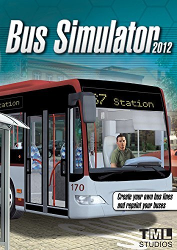 (Bus Simulator 2012 [Online Game Code])