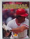 Pete Rose Baseball - Atari 2600 - Absolute Entertainment