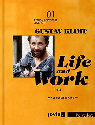 Gustav Klimt Painter - 1