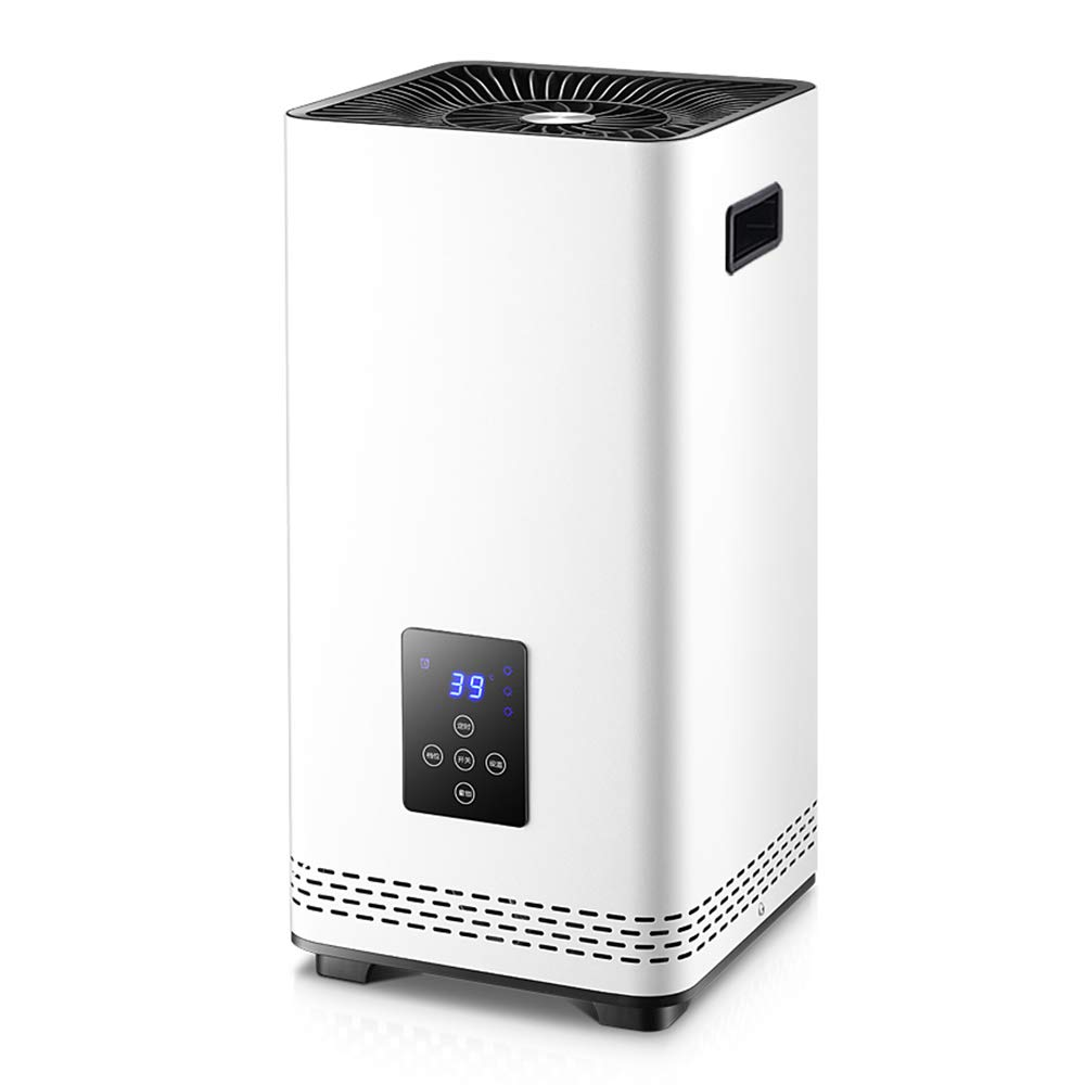Acquisto KFXL Riscaldatore, riscaldatore Elettrico Riscaldamento a convezione Bianco a Risparmio energetico a Bassa velocità (Colore : Remote Control Models) Prezzi offerte