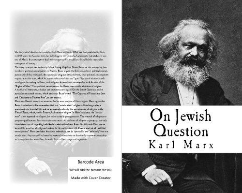 On Jewish Question (Karl Marx Jewish Question)