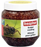 Beaphar - Aliment pour grillons - 240 g