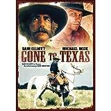 Gone to Texas ~ Sam Elliott