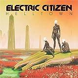 51%2BbPp4QETL. SL160  - Electric Citizen - Helltown (Album Review)