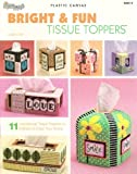 img - for Bright & Fun Tissue Toppers book / textbook / text book