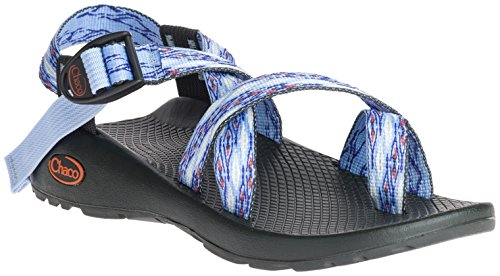 Chaco Women's Z2 Classic Athletic Sandal, Bluebell, 7 M US by Chaco