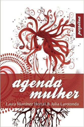 Agenda Mulher: Diario menstrual (Volume 1) (Portuguese ...