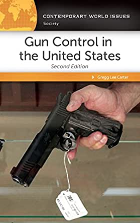 united states biggest issue about gun control Facts about the history of the us gun control debate read about the issues and arguments on both sides plus the second amendment of  major debates also occurred after the 1999 school shooting in columbine, and.
