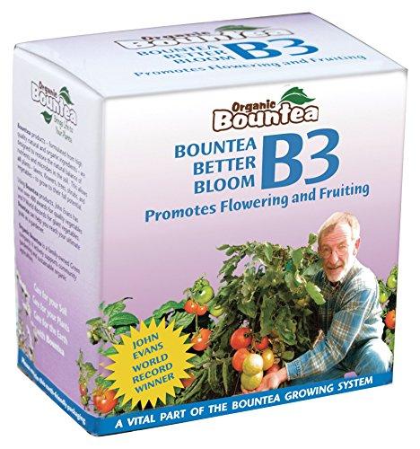 Bountea Better Bloom Fertilizer (1lb)