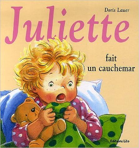 Lire Juliette fait un cauchemar epub pdf