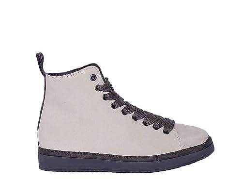 nuova selezione rivenditore di vendita repliche PANCHIC Scarpe Polacco Donna P01D POL130102 Lamb AI18