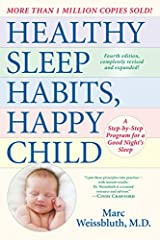 The perennial favorite for parents who want to get their kids to sleep with ease—now in a completely revised and expanded fourth edition!  In this fully updated fourth edition, Dr. Marc Weissbluth, one of the country's leading pediatricians, overhau...