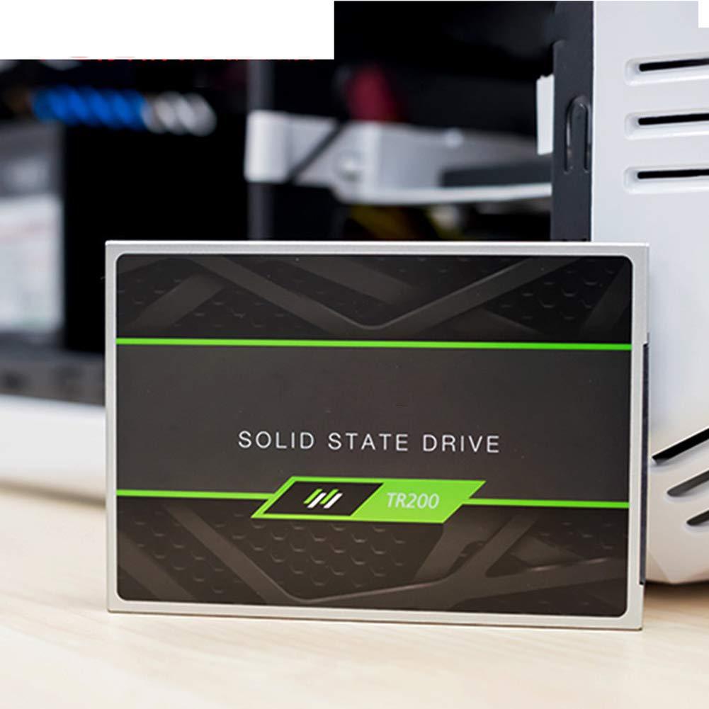 SSD de Estado sólido Interno Unidad de Memoria OCZ Serie TR200 2.5 ...