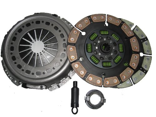 Dodge Ram Cummins Diesel NV5600 2000-2005 early 13.00'' x 1.375'' Performance Replacement (Ceramic) by Valair