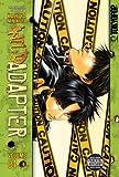 Wild Adapter Volume 4