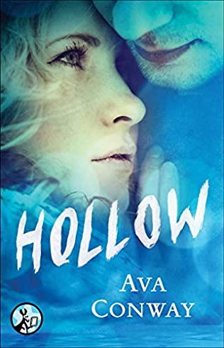book cover of Hollow