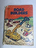 img - for Road Builders book / textbook / text book