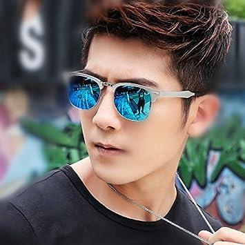 HHHKY&T Gafas De Sol Polarizadas Las Gafas De Sol Hombres De ...