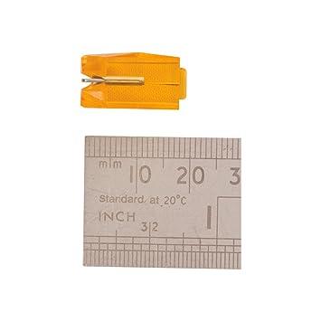 EPS 24CS-Aguja de diamante para tocadiscos Technics EPS202, P24 ...