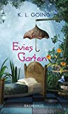 The Garden of Eve by K. L. Going front cover