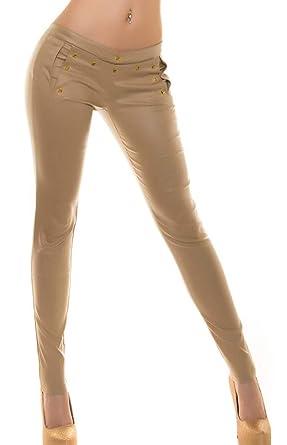 Koucla - Legging - Femme  Amazon.fr  Vêtements et accessoires 4b1f6d8970c8