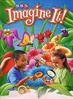Imagine It Level1-2 0076096424 Book Cover