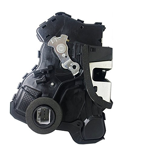 Eynpire 7202 Front Left Driver Side Door Latch with Integrated Lock Actuator Motor For 69040-02120 69040-33221 69040-AA050
