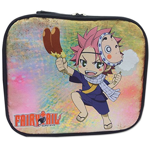 Fairy Tail: Natsu Festival Lunch Bag