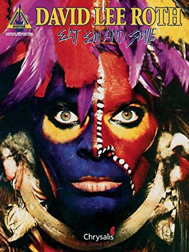 (David Lee Roth - Eat 'Em and Smile (Guitar Recorded Versions) )