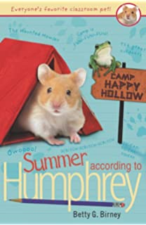 The World According to Humphrey: Betty G. Birney: 9780142403525 ...