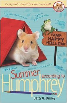 Summer According to Humphrey (Humphrey (Quality))