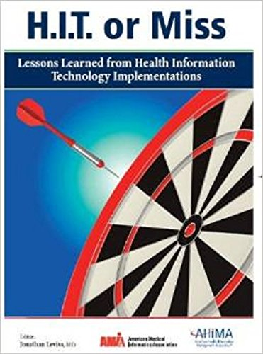 H.I.T. or Miss: Lessons Learned from Health Information Technology Implementations