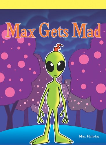Download Max Gets Mad PDF