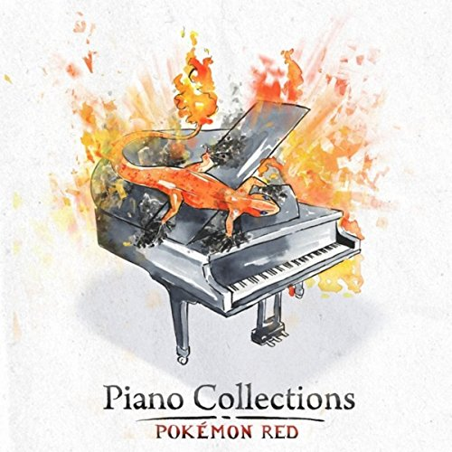 Piano Collections: Pokémon Red