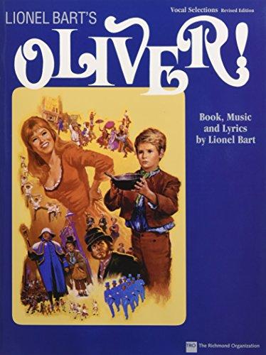 Oliver! - Vocal Selections (Oliver Selection)