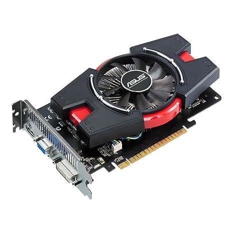 Asus - Tarjeta gráfica Nvidia ENGT440/DI/1GD5 PCI-Express